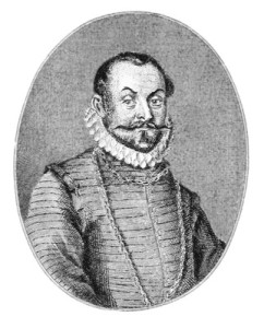 Портрет Герберштейна